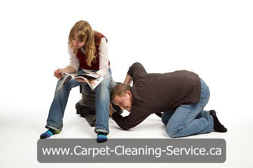 Move Out Carpet Cleaning