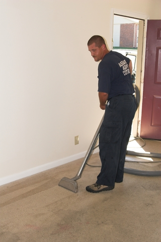 Professional Carpet Cleaning Markham Empty Home
